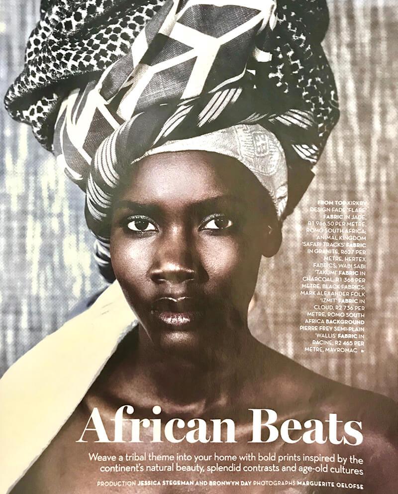 African-Beats